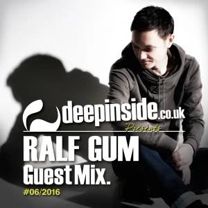 Ralf Gum Guest Mix