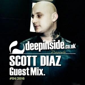 Scott Diaz Guest Mix