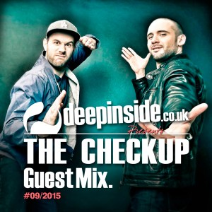 The Checkup Guest Mix