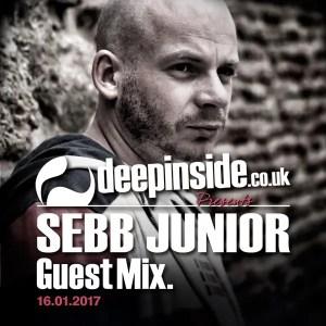 Sebb Junior Guest Mix 02