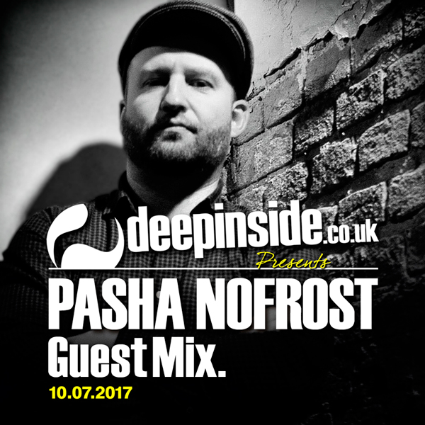 Pasha NoFrost Guest Mix cover