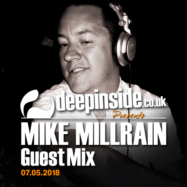 Mike Millrain Guest Mix cover