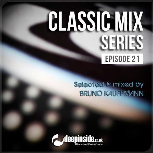 Classic Mix EP 21 cover
