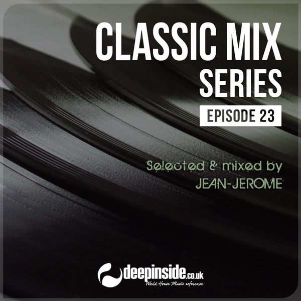 Classic Mix EP 23 cover
