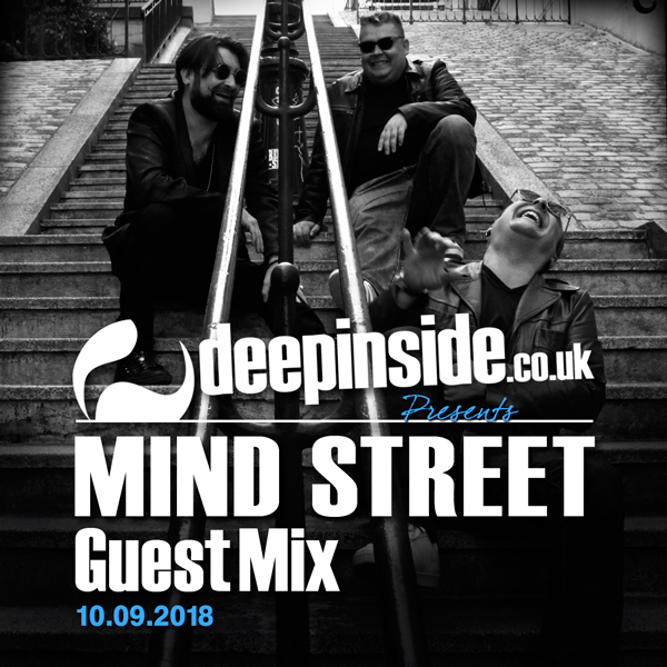 Mind Street Guest Mix cover