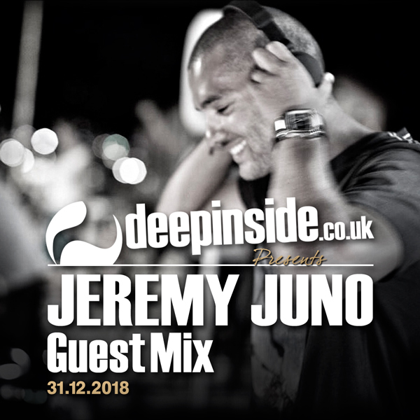Jeremy Juno Guest Mix cover