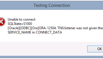 Adding Configuration Files to Oracle Database 12c Instant