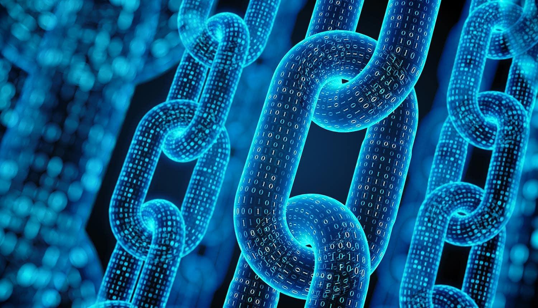 Blockchain symbolic representation