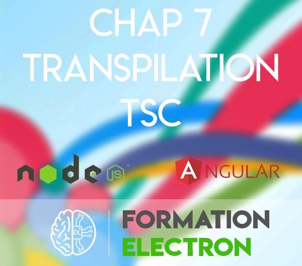formation electron transpilation tsc