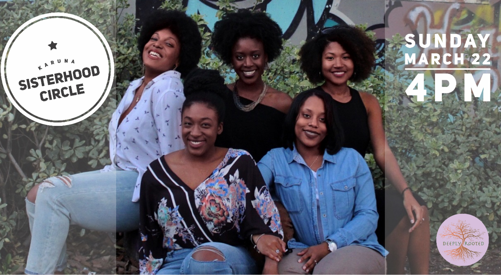 Karuna Sisterhood Circle