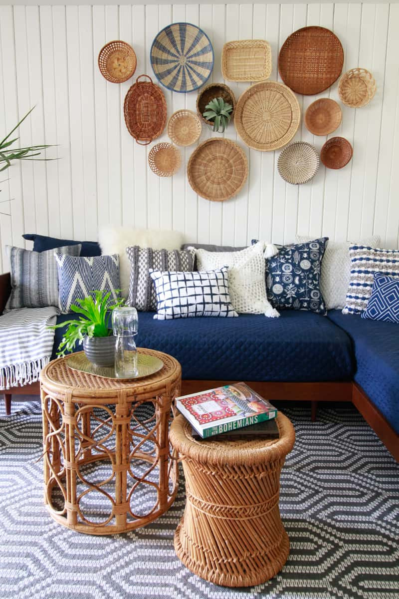 Plywood Mid Century Modern Daybed Diy Deeplysouthernhome