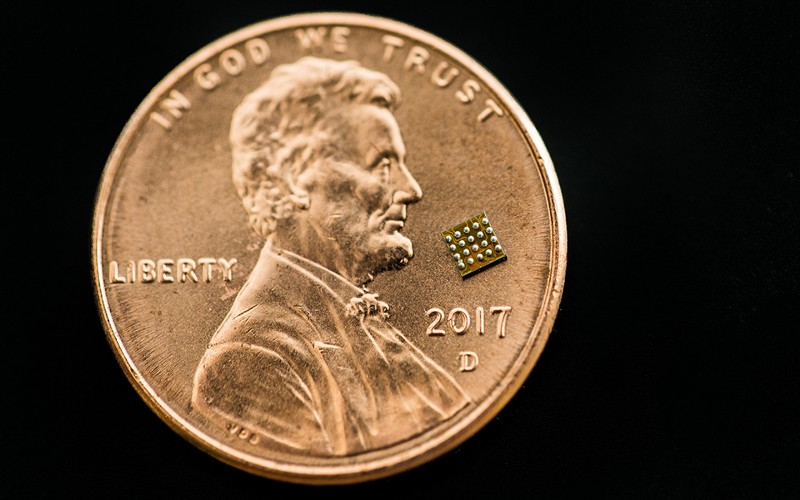 AI's big leap to tiny devices opens world of possibilities