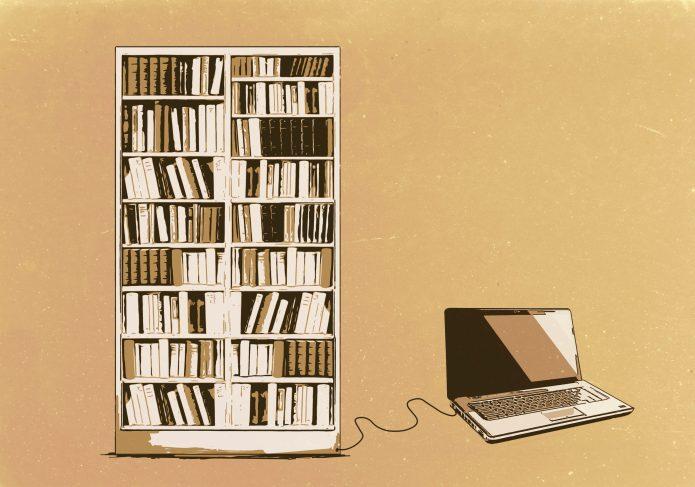 computer vision library