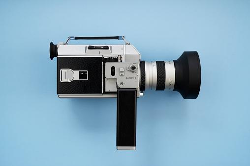 Smart cameras.