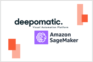 Deepomatic or AWS Sagemaker : Which one to choose ?