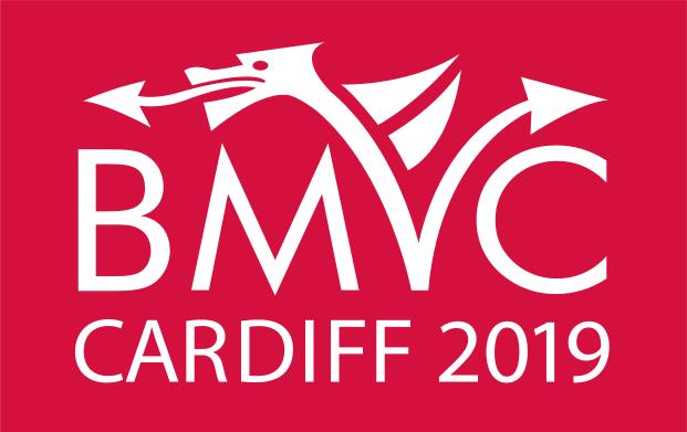 British Machine Vision Conference (BMVC).