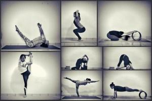 Yoga Poses Ancient History