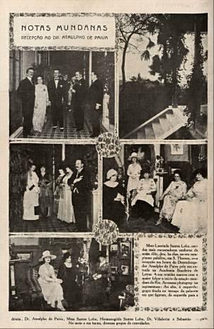 Fon Fon June 1918