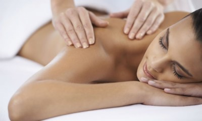 massage therapy in Gainesville, FL