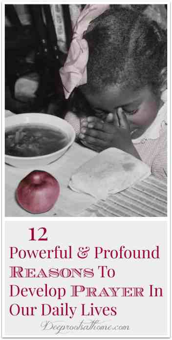 12 Powerful and Profound Reasons To Develop Prayer In Our Daily Lives, 12 reasons to pray, Blaise Pascal, Sweet Hour of Prayer by Emily Pugmire, Saying Grace by Norman Rockwell, The Prayer at Valley Forge, H. Brueckner, engraving, John C. McRae, Angels Unseen by Ron DiCianni, woodcuts, burning at the stake, The Prayer by William Adolph Bouguereau, praying mother, A Child's Grace by Jessie Wilcox Smith, artwork, paintings, soldiers praying, martyrdom, Christian scientist and philosopher, John Rogers, first martyr under Bloody Mary, communicate with God, woman weeping on feet of Jesus