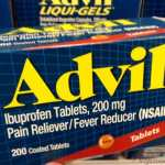 Why the Food & Drug Administration is Warning About Ibuprofen NO text