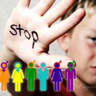 Pediatricians Call Gender Ideology What It Is - Child Abuse NO text