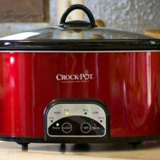 Is Your Slow Cooker Leaching Lead NO text