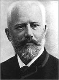 Tchaikovsky: 'That cat was it!' declared Ellington