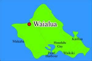 waialua-map
