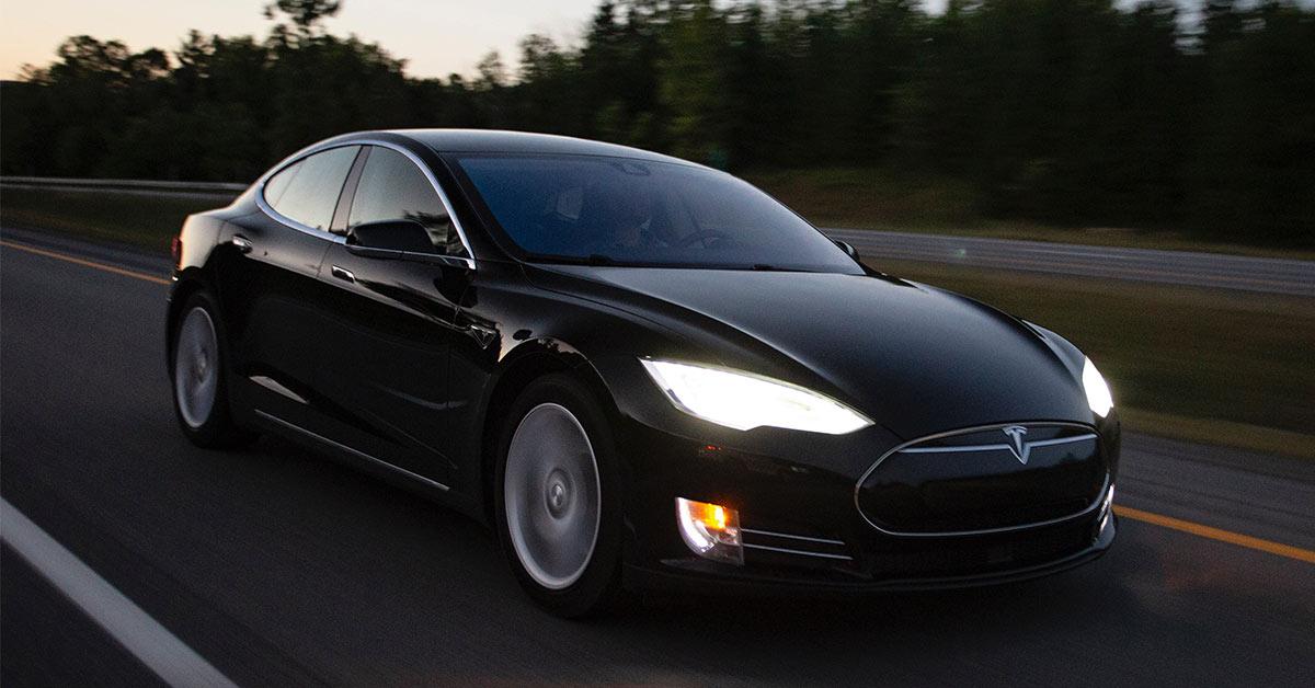 Next-Generation Automotive Lighting Market