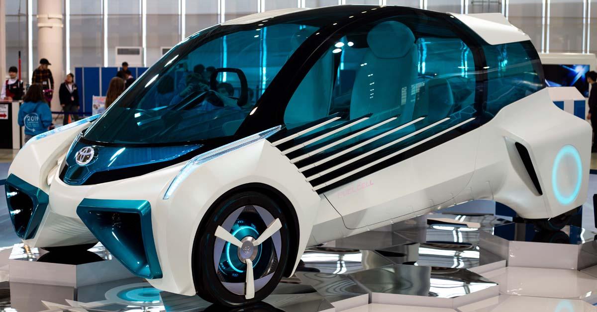 Green hydrogen Technology