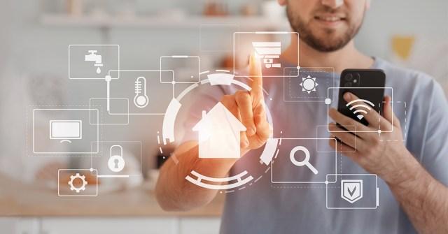 IoT-Technology