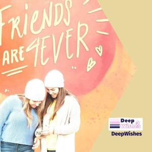 Friendship Quotes for Anniversary