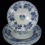 Porzellan Keramik Keramik Nach Marke Herkunft Villeroy Boch Steingut Antiquitaten