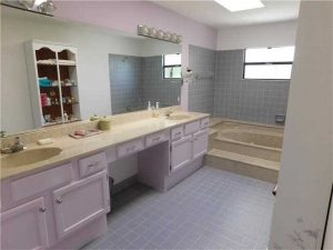 Lob Lolly Large Master Bath