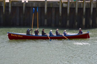 West Bay May 201514