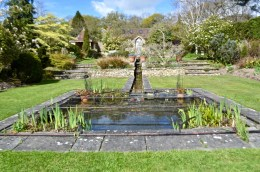 burrows farm gardens - 2