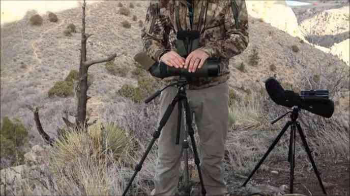 best hunting tripod stand