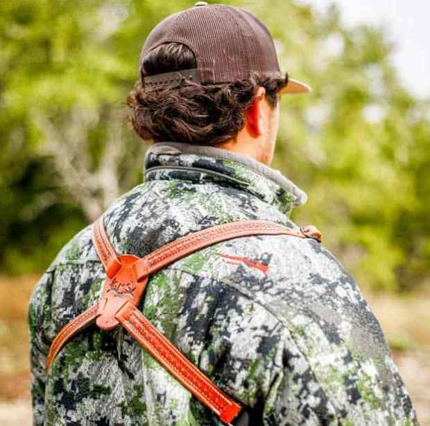 The Type of Harness