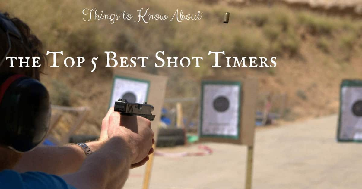 Best Shot Timers