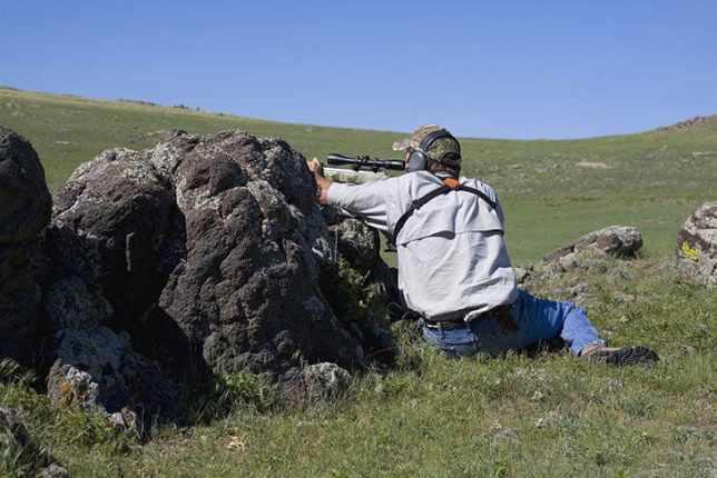 rifle scope 308