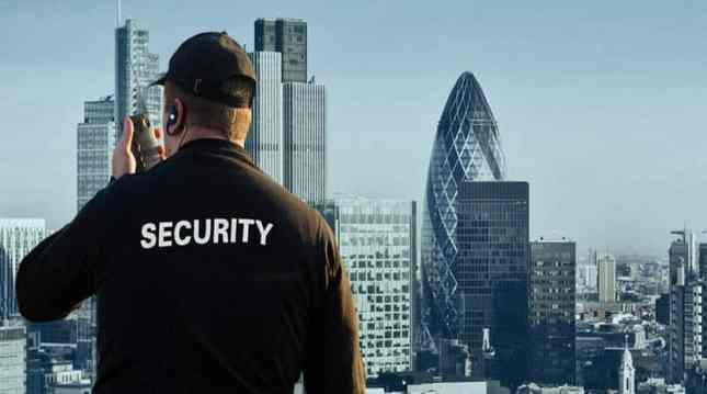 Hire A Security Detail