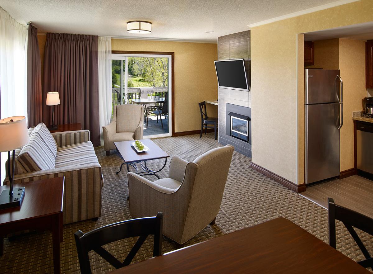 Deerhurst Resort Muskoka