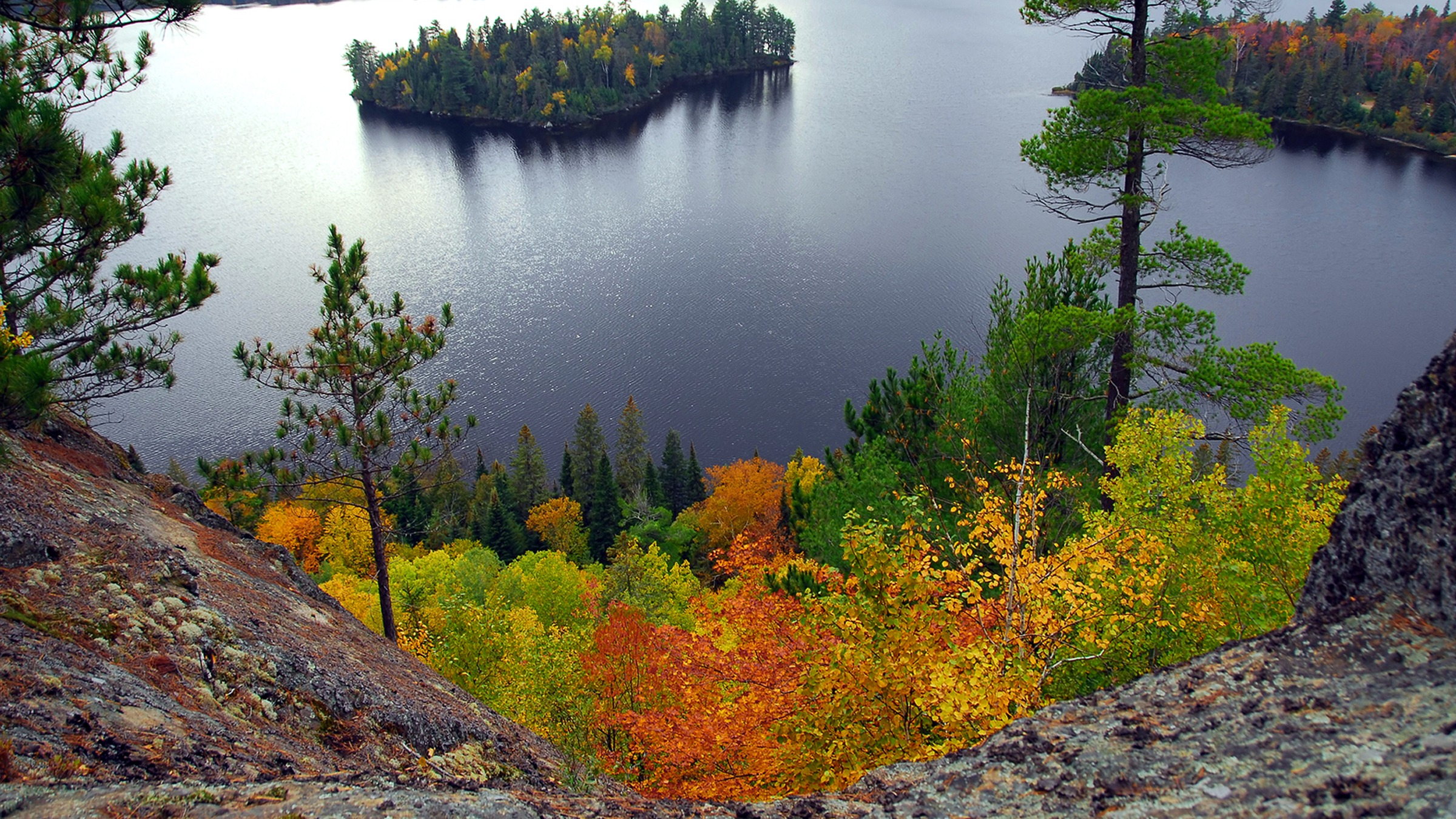 An Insiders Guide To Fall Colours In Muskoka
