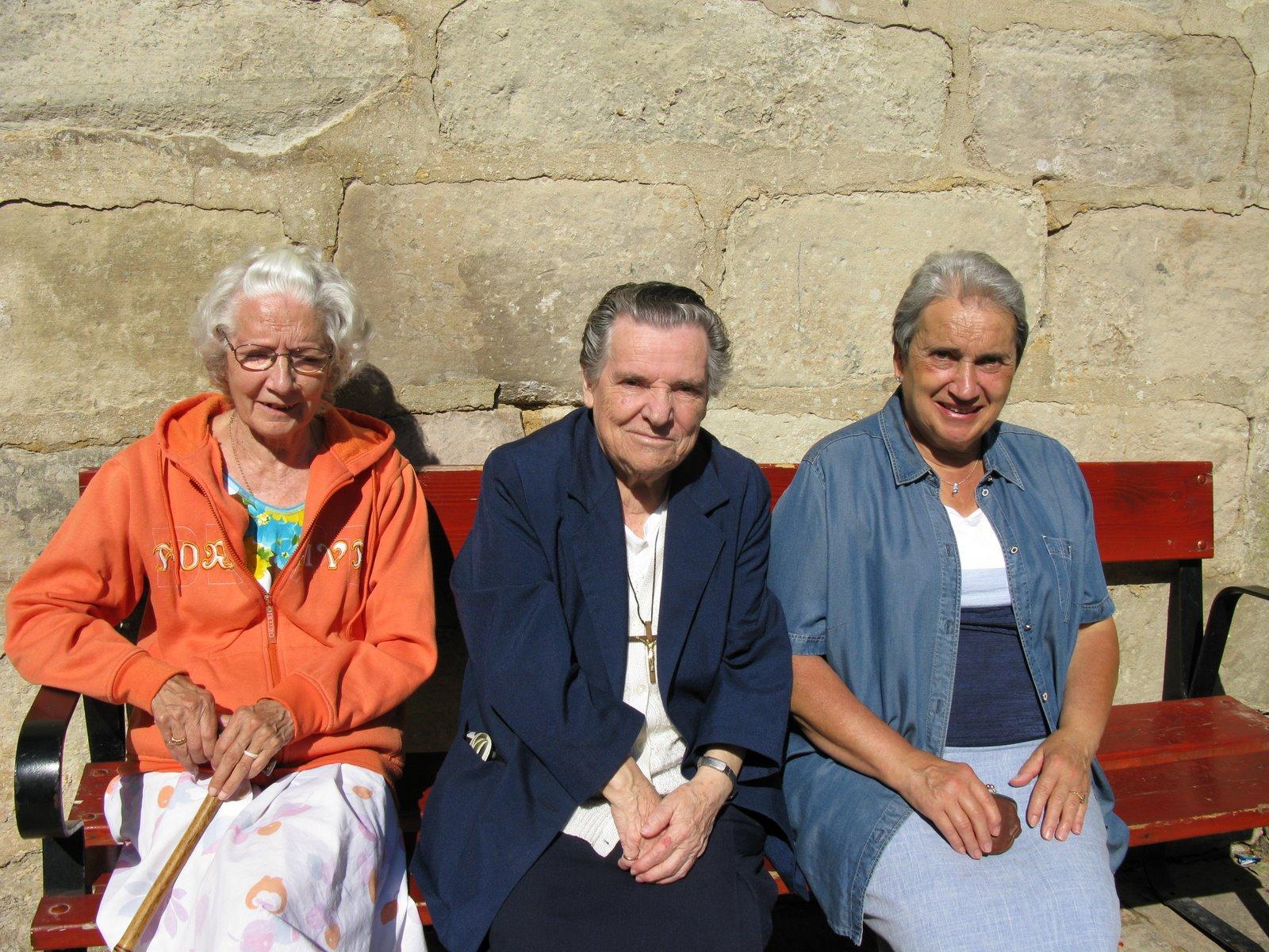 16 September 2008 – Puenta de la Reina to Estella