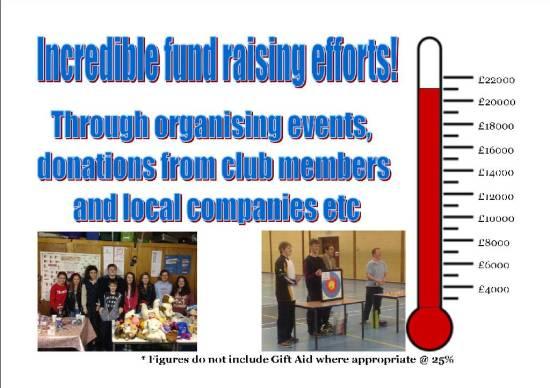 Fund raising pic newsletter