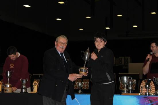 Alfie Champion
