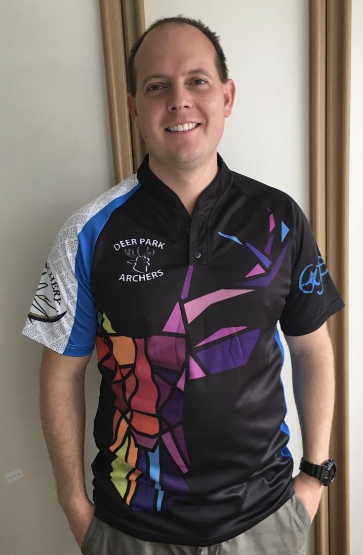 New Shirts a big hit!