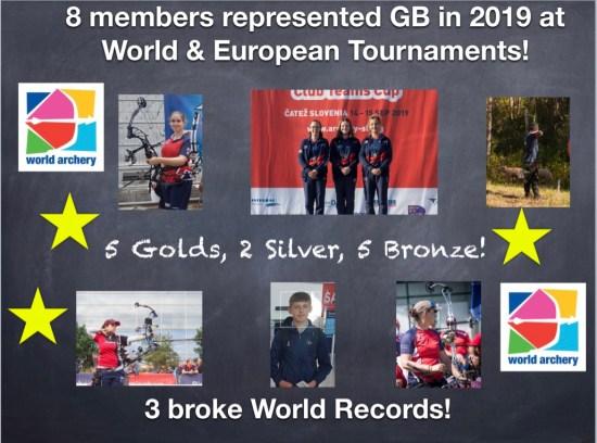 GB Success red