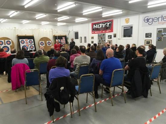 Winter Workshop Programme on a range of topics.